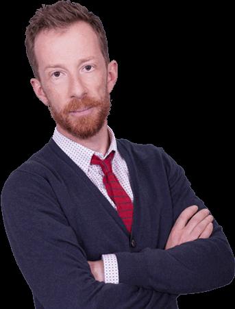 David Buchanan - Cambridge exams specialist